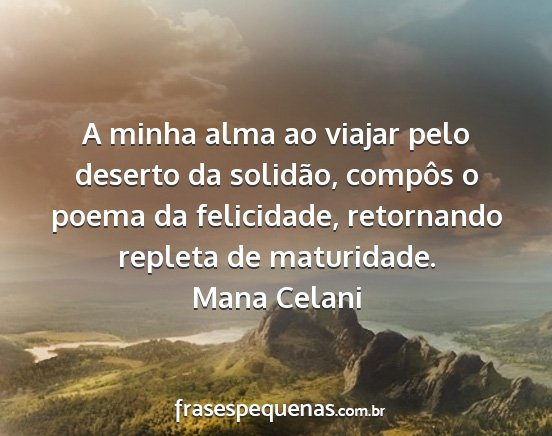 Boa Noite Mario Quintana: Frases De Solidão (3