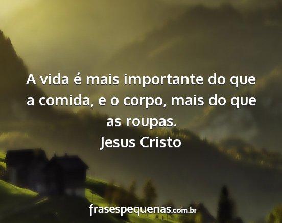 Jesus Cristo Frases E Pensamentos