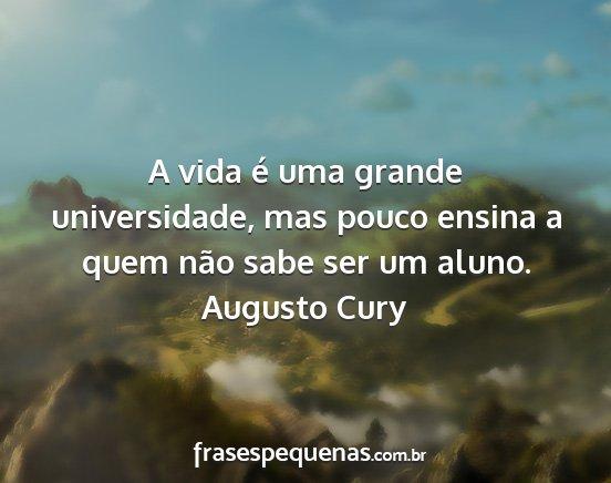 Populares Frases Sobre Educação Escolar De Augusto Cury Kq17 Ivango