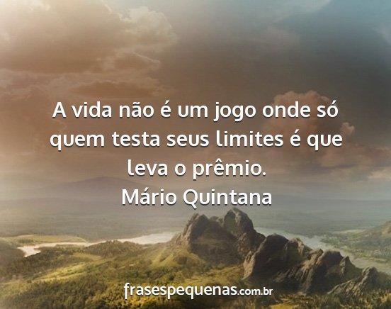 Boa Noite Mario Quintana