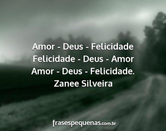 Amor Deus Felicidade Felicidade Deus Amor