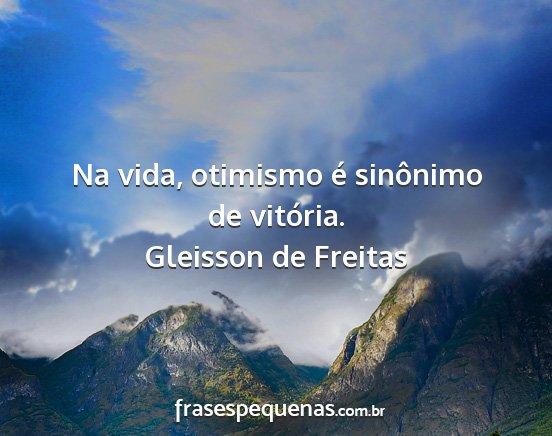 Frases De Vitória Na Vida: Na Vida, Otimismo é Sinônimo De Vitória