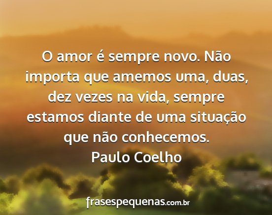 Paulo Coelho Frases E Pensamentos