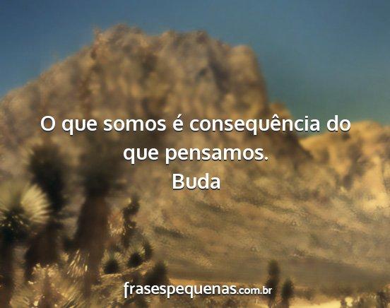 Buda Frases E Pensamentos
