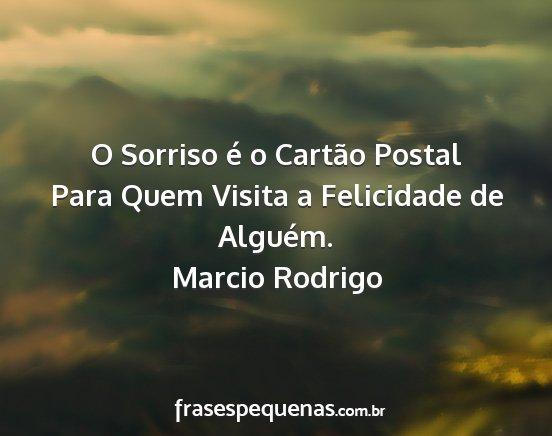 O Sorriso é O Cartão Postal Para Quem Visita A