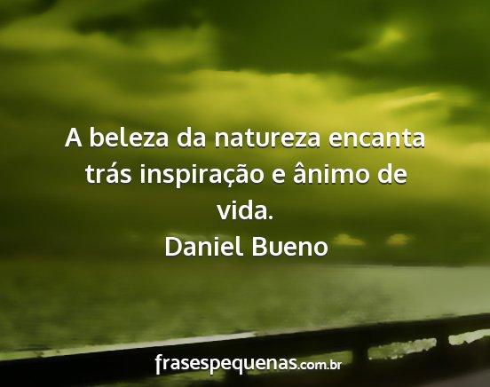 A Beleza Da Natureza Encanta Trás Inspiração E