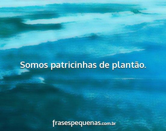 Frases De Patricinha